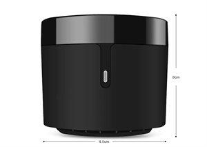 Styrning av värmepump, tv mm, Broadlink RM4 mini StyraHem